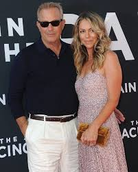 In october 2007, they began a worldwide tour which included shows in istanbul and rome. Kevin Costner Wife Who Is Yellowstone Star Kevin Costner Married To Celebrity News Showbiz Tv Express Co Uk