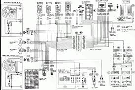 94 240sx fuse diagram block and schematic diagrams \u2022 Nissan Silvia S13 Hatch nissan s13 wiring diagram wiring library rh svpack co 1989 nissan 240sx car parts 97 240sx