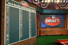 Mlb Draft 2018 Tampa Bay Rays Draft Tracker And Signing