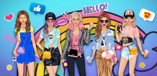 College <b>Girls</b> Team Makeover - Apps on Google Play