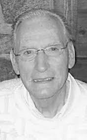 Donald Wolf | Obituary | Record Eagle