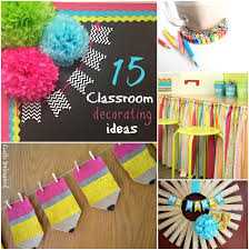Rock decorating ideas Designs 15 Classroom Decorating Ideas To Rock This School Year Crafts Unleashed Consumercrafts Classroom Decorating Ideas To Rock This School Year