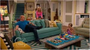 Mia Talerico Good Luck Charlie Down A Tree Images Pictures. Living Room ...