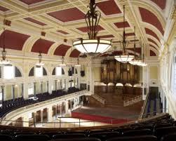 Show Promoters Hull New Theatre Hull City Hall