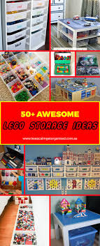 The Ultimate Guide To Lego Storage  Cook Clean CraftLego Storage Units