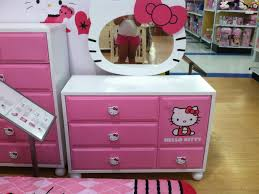 Hello Kitty Dresser For the Home Pinterest
