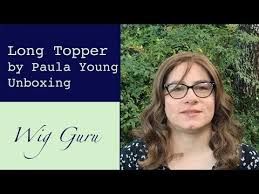 Paula Young Exclusive Color Chart Long Topper By Paula Young Unboxing