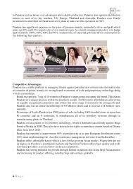 pandora research report  benefits 4