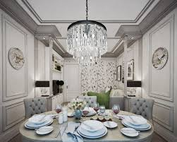 elegant furniture and lighting. Marvelous Idea Elegant Furniture And Lighting Gorgeous Neo Classical Apartment In Gray Beige Home Interior A