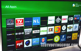 sony tv reviews. sony xbr-65x950b entertainment network apps tv reviews f