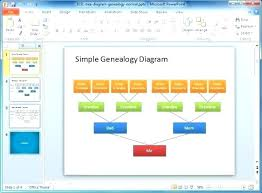 Visio Organisation Chart Template Free Hierarchy Org Chart Template For Presentation Software
