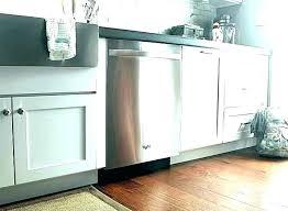 attaching dishwasher granite mounting brackets countertop install kit to bracket for lg dishwasher mounting bracket