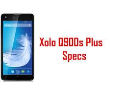Xolo Q900s Plus Specs & Features - YouTube