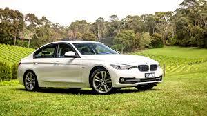 BMW 330i Sport Line AU spec F30 '2015 - YouTube