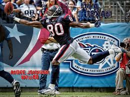 Andre Johnson Wall Wife Photo Shared By ...