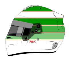 ot do any drivers in this community want a helmet designed
