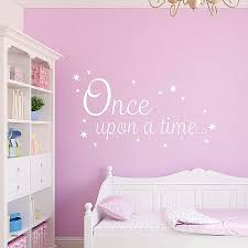 ce upon a time decal book corner quote vinyl wall sticker by ledrodesign on etsy s on vinyl wall art quotes for nursery with wall decals luxury wall decal quotes for nursery wall decal