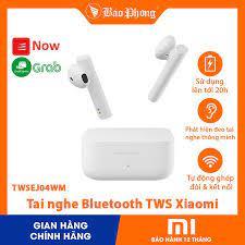 Tai nghe Xiaomi bluetooth Xiaomi Wireless Earbuds 2SE - Tai nghe Bluetooth  nhét Tai