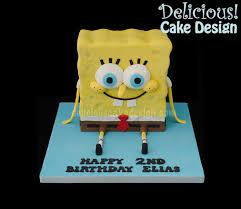 Delicious Cake Design Childrens Cake Gallery