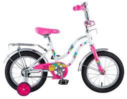 Детский <b>велосипед Novatrack</b> Tetris <b>14</b> (2018) — купить по ...