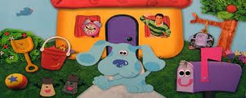 blues clues gingerbread boy. Perfect Blues Blueu0027s Clues  Inside Blues Gingerbread Boy