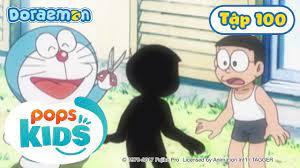 Tuyển Tập Hoạt Hình Doraemon Tiếng Việt Tập 100 - Tiên Đoán Của Doraemon,  Kéo Cắt Bóng