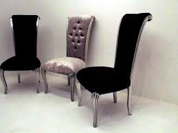 brilliant astonishing dining chair trend with black velvet dining room chairs purple velvet dining room chairs ideas