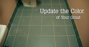 grout color