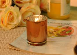 Decorated Candle Jars Small Candle Jars Decorative Votive Candle Holders Wedding Decoration 53