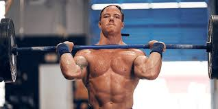 how to build muscle the 4 day split