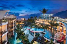 alamat hotel bintang 5 bali: Nikmati kekayaan alam bali di 3 hotel bintang 5 ini antara news