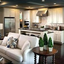 kitchens dining rooms combined stylish open kitchen living room design 2 best small ideas on plan