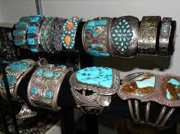 navajo old bracelets