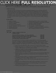 Executive Resume Hr Generalist Sample Download Fina Peppapp