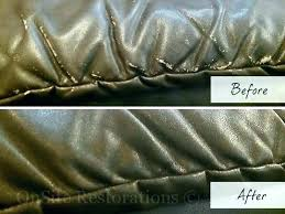 faux leather repair how to fix ling faux leather couch leather sofa ling ling leather repair