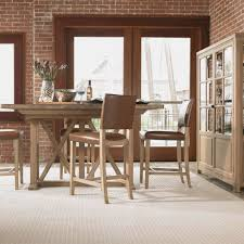 dining room high dining room table with counter height sets set