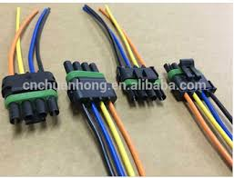 4 pin automotive connectors wire harness pigtail 12015797 buy 4 pin automotive connectors wire harness pigtail 12015797