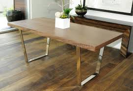 small house plant design ideas combine with wooden table top plus table legs metal for home