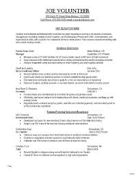 Successful Resume Templates New Cover Letter And Resume Samples Successful Resume Templates Best Of
