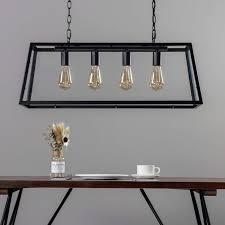 Grote Industriële Hanglamp Fresy