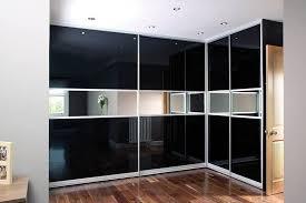 Black Glass U0026 Mirror Image 1 Of 2