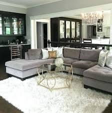 emily henderson rugs room size incredible how to choose the cowhide rug emily henderson