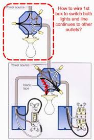 switch wiring diagram outlet vellan net wiring diagrams for light switch and outlet wiring auto wiring