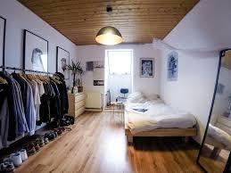 Zimmereinrichtung Schlafzimmer Gestaltung Einrichten Wandgestaltung