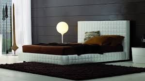 Bedroom: Classy Tufted Bed Frame For Outstanding Bedroom Furniture ...