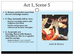 romeo and juliet act summary  18