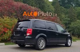 Dodge Grand Caravan Brake Lights Stay On 2020 Dodge Grand Caravan Sxt Safety Feature Specs Limited