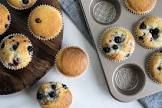 basic muffins  with variation options