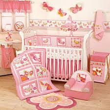 Pink Baby Bedroom Baby Bedroom Design