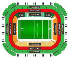 Mbombela Stadium Springboks Vs Wales Tickets Information